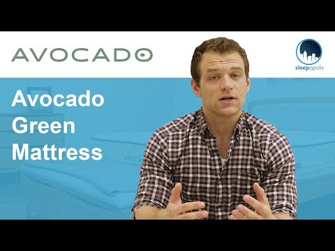Avocado Green Mattress Review – A Nontoxic, Natural Mattress for You?