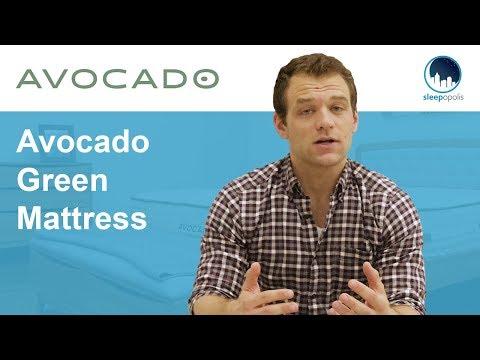 Avocado Green Mattress Review – A Nontoxic, Natural Mattress for You?