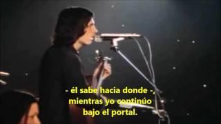 Lluis Llach L Estaca Subtitulado Español