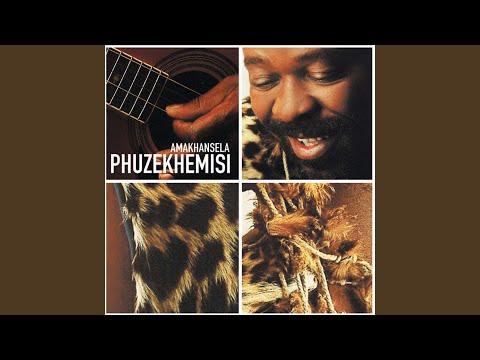 Mp3 Download Phuzekhemisi Mngani Wami — BEE MP3