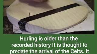 Behind Every Great Hurler Is A Great Hurley