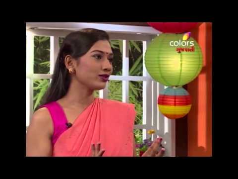Rasoi-Show--14th-March-2016--રસોઈ-શોવ