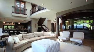 The Dream Waterfront House in TORONTO!