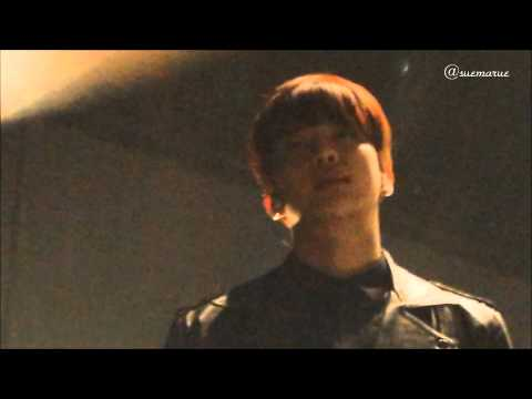 [FANCAM HD] 140422 B.A.P - Bang X2 - LOE LA @ Nokia Theatre