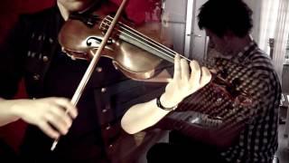 Michael W Smith - I can Hear Your voice Piano / Violin Cover-