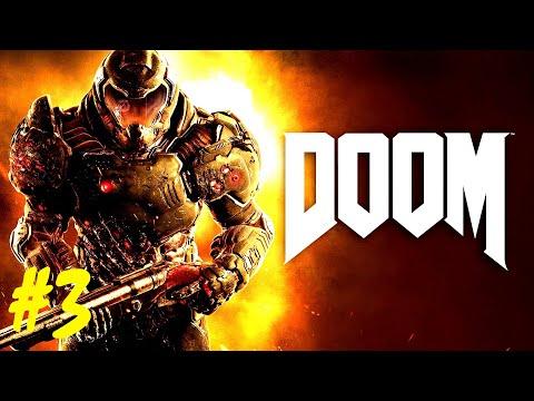 Doom 2016 - Part 3