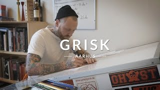 preview picture of video 'Grisk - Aarhus'