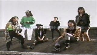 Bintang Rock Indonesia - Kuserahkan (Original Music Video & Clear Sound)