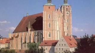 preview picture of video 'Ingolstadt  Kath. Münster (Vollgeläut)'
