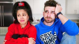 WE MESSED UP... (we're sorry)