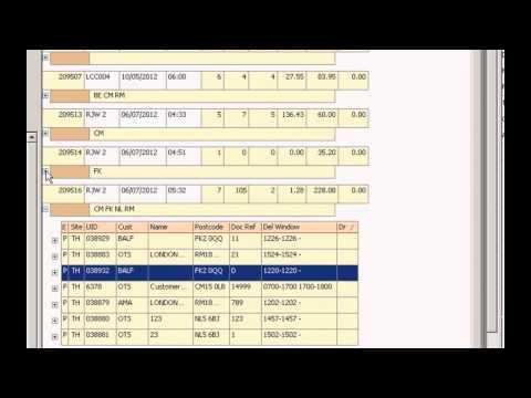 Logistics Management Software - Vision Distribution | Vision