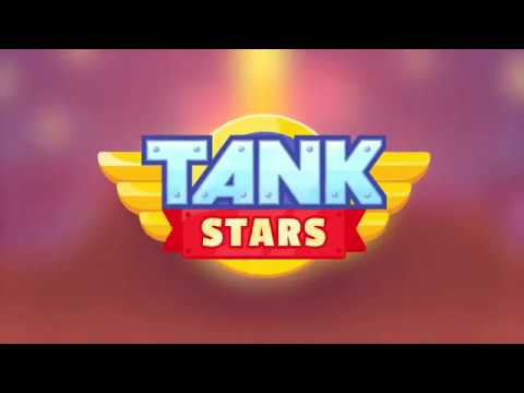Vídeo do Tank Stars