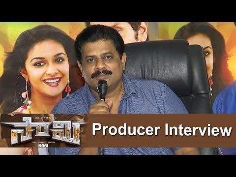 Saamy Movie Producer About The Movie