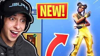 FORTNITE SEASON 8 - *FINAL TIER* FULL BATTLE PASS UPDATE!