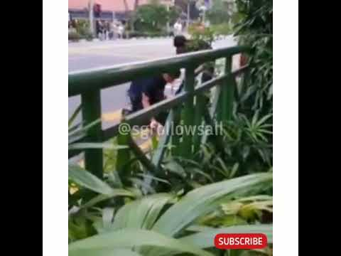 Actor Alif Aziz Getting Arrested and Creating Nuisance (Another vid included watch till the end)  😰