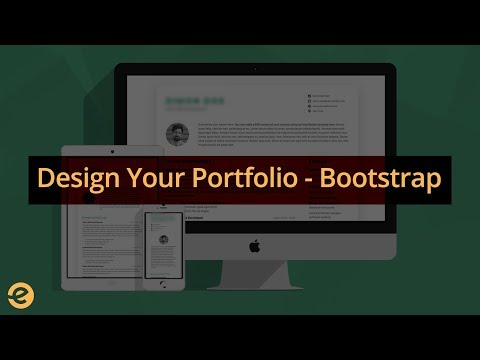 How To Create a Resume In Bootstrap   Resume To Help You Stand Out   Eduonix