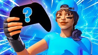 I bought the WORLD'S BEST controller for fortnite...