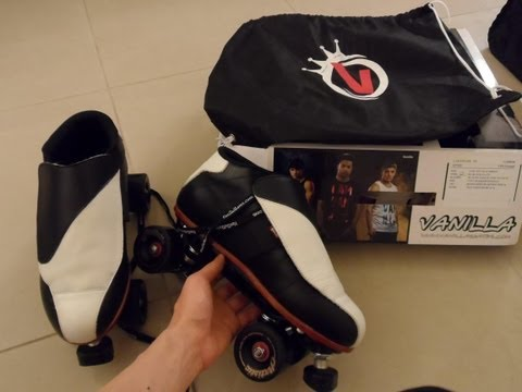 Vanilla Roller Skates Curve 2.0 Review