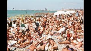 🔴🔴 Пляжи в Крыму.  отдых частный сектор цены. Николаевка. Море и цены.Крым 2018