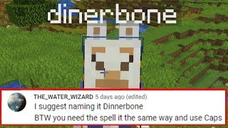 this minecraft video will trigger my commenters