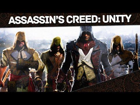 Baixar Música – Rap do Assassin's Creed Unity – 7 Minutoz – Mp3