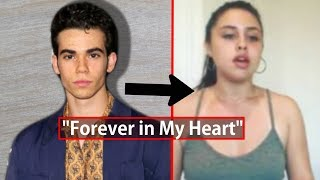 Cameron Boyce's Friends And Family React To His Passing!
