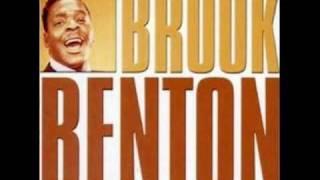 """Brook Benton - """"A Door That Is Open"""""""