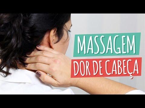 Imagem ilustrativa do vídeo: Parar a Dor de Cabeça Sem Remédios