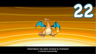 Monster Saga (Master of Monsters) - CHARIZARD EVOLUTION! + POKEMON TOWER ELITE CLEARING!
