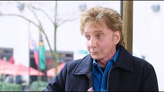 Talk Stoop Featuring Barry Manilow