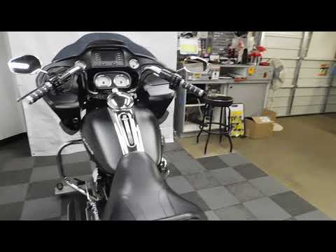 2015 Harley-Davidson Road Glide® in Eden Prairie, Minnesota - Video 1