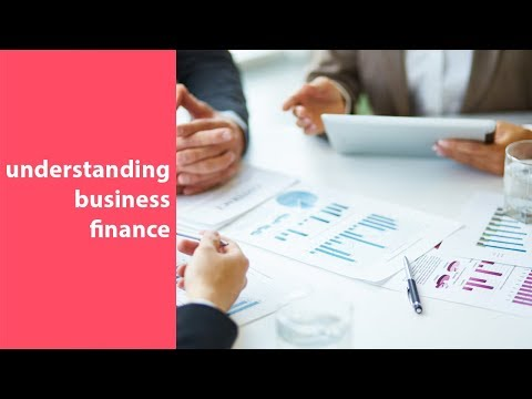 mp4 Understanding Business Finance For Dummies, download Understanding Business Finance For Dummies video klip Understanding Business Finance For Dummies