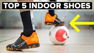 Best INDOOR football shoes 2020   Top 5