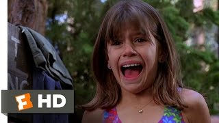 Dantes Peak (2/10) Movie CLIP - The Hot Springs (1997) HD