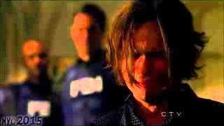 And Then You - Criminal Minds Maeve/Reid