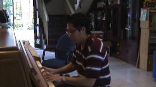 Jason Mraz   I'm Yours Piano By Ray Mak