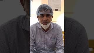 Patient Testimonial | Clove Happy Patient | Dental Pain Treatment