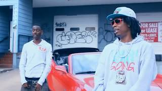 """Starlito """"Gone"""" feat. Young Dolph OFFICIAL MUSIC VIDEO"""