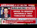 Hong Kong Forced to Delete Movies, TV Shows, Books That 'Threaten' China   NewsX - Video