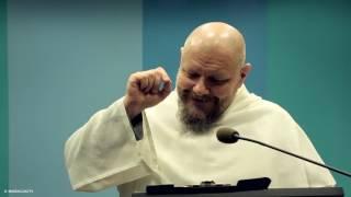 Modlitwa uwielbienia to nie tylko taniec i śpiew - Tomasz Nowak OP