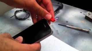 DIY Universal iPhone I.R Remote TV, CABLE, DVD & AMP TECHNOLOGY HOME HACK 101