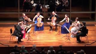 Mendelssohn Octet in E-Flat Major, Op. 20 (Complete)