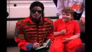 Michael Jackson ... No More Heroes ♥ ♥