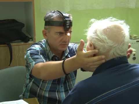 Provera sluha   Udruzenje penzionera Raska