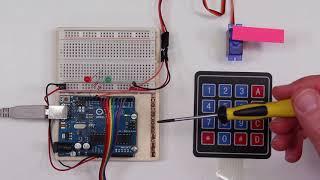 Hc sr ultraschall sensor entfernung messen mit arduino Самые