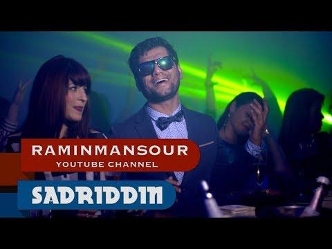 Sadriddin - Khosh Rozigar (Клипхои Точики 2018)