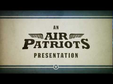 Video of Air Patriots