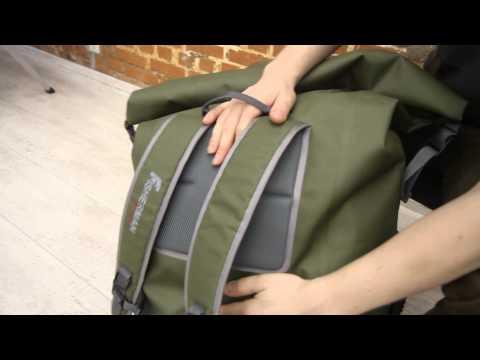 Рюкзак «Брим PRO». Видеообзор.