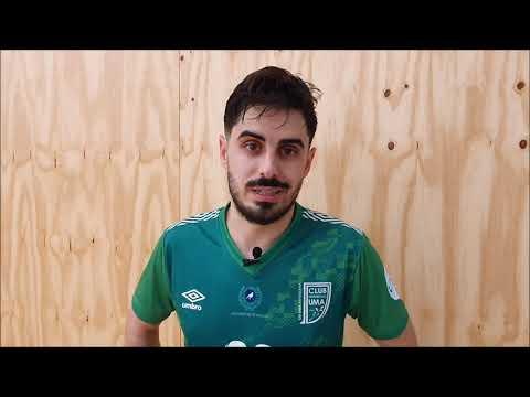 Raúl Canto rescata un punto importante para el Antequera a falta de 10 segundos