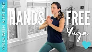 Channel -Yoga With Adriene - 瑜珈 室內運動